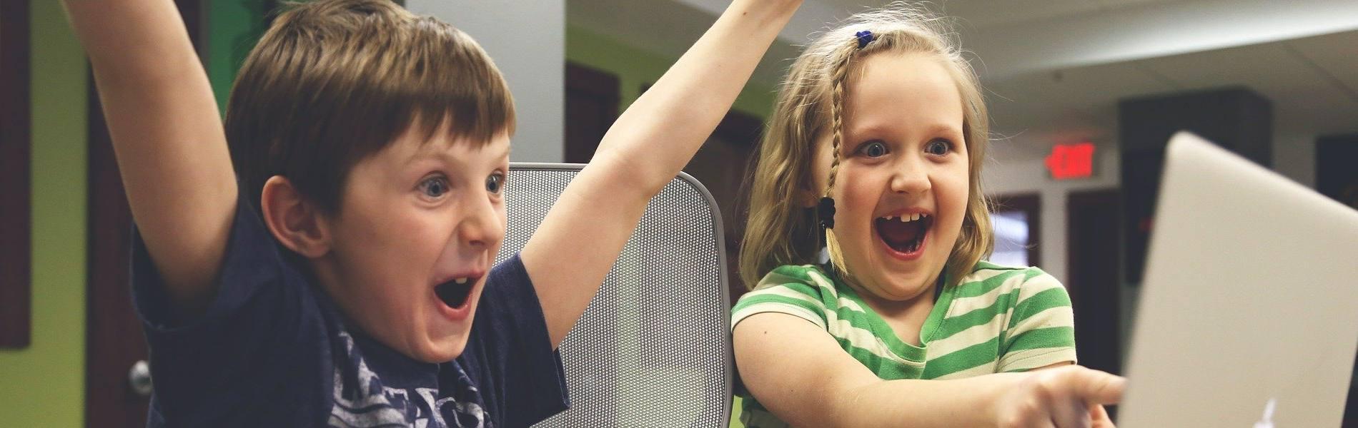 Cómo ayudar a los más pequeños con el e-learning durante el coronavirus