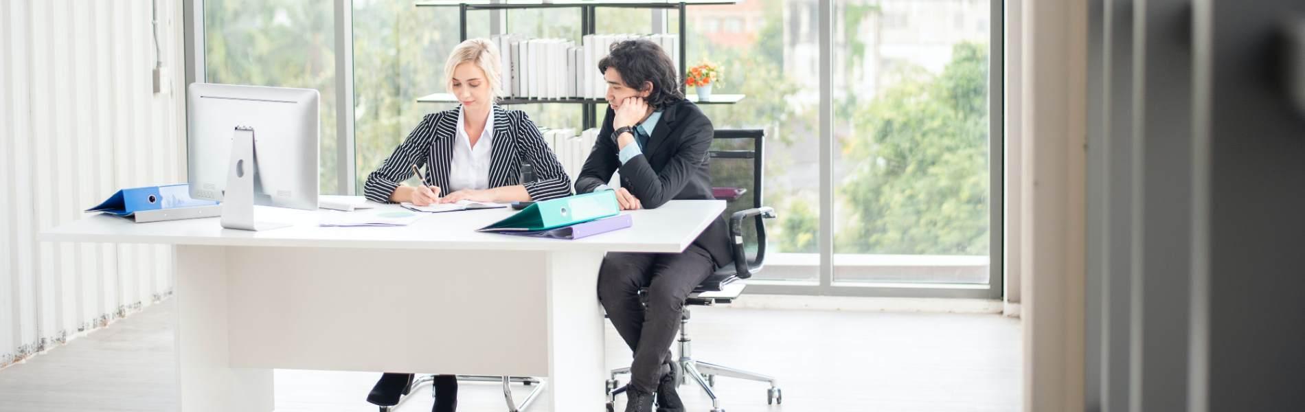 Cosas a tener en cuenta para mejorar la capacitación de tu empresa