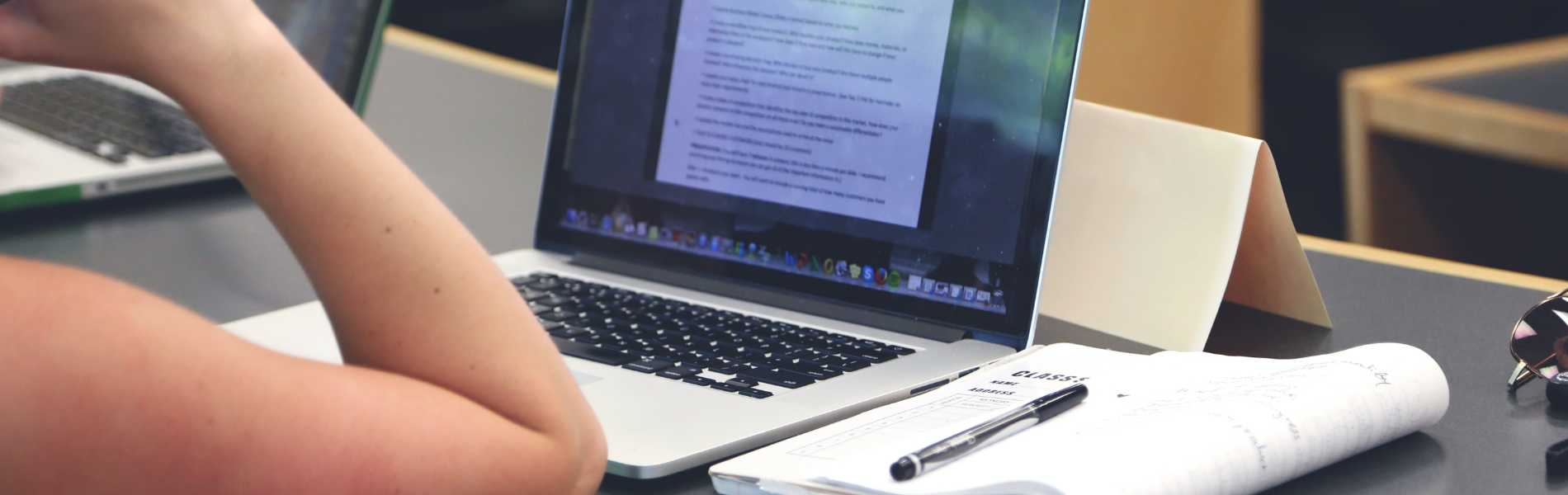 Methods to make your online courses stand out