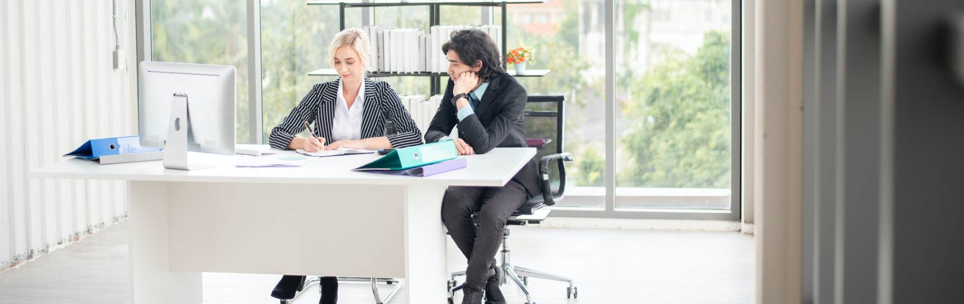 Things to consider to improve your company's training