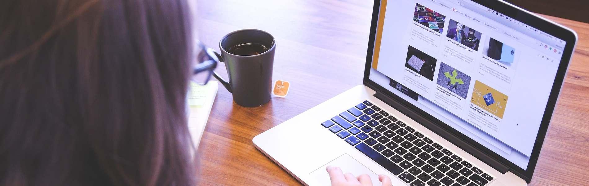 La formación online mejora la productividad durante el teletrabajo